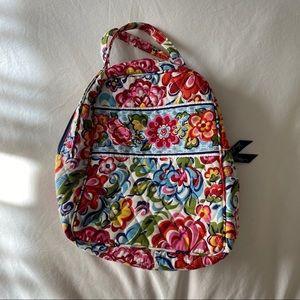 Retired Vera Bradley Lunch Bag
